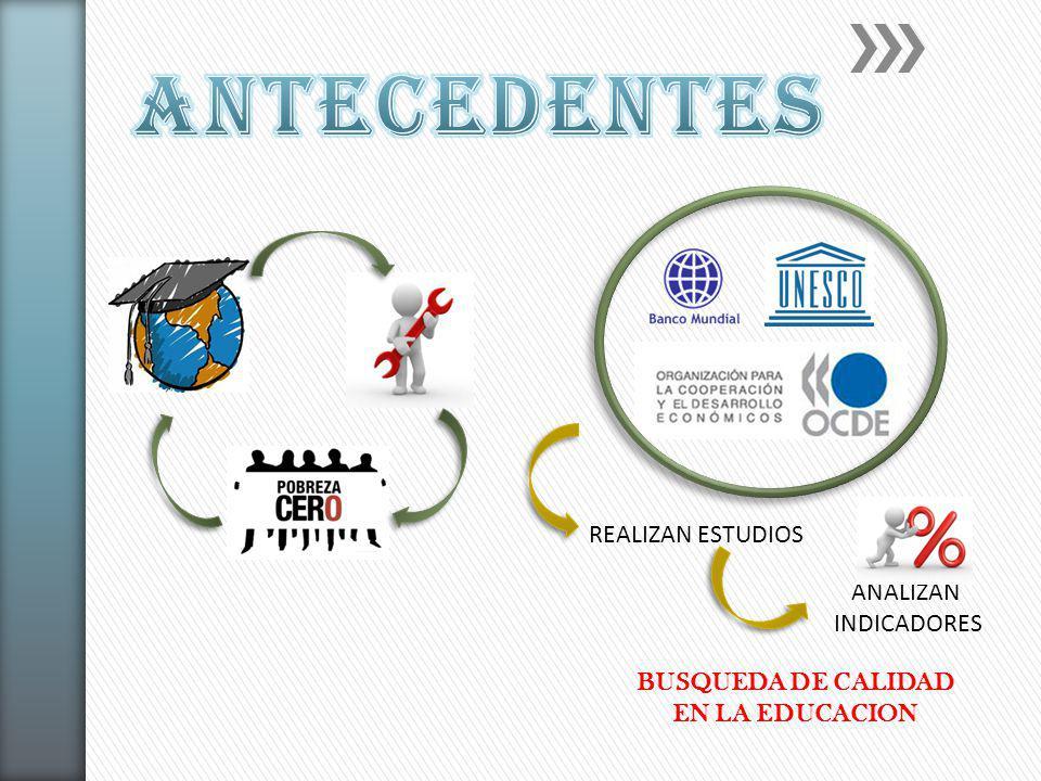 Cambios RégimenEvaluaciónBachilleratoAcreditación Educación Pública Escala de calificaciones Nuevo Sistema de Educación Ciencias Técnico