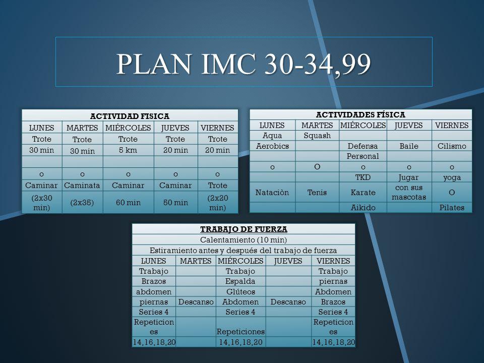 PLAN IMC 30-34,99