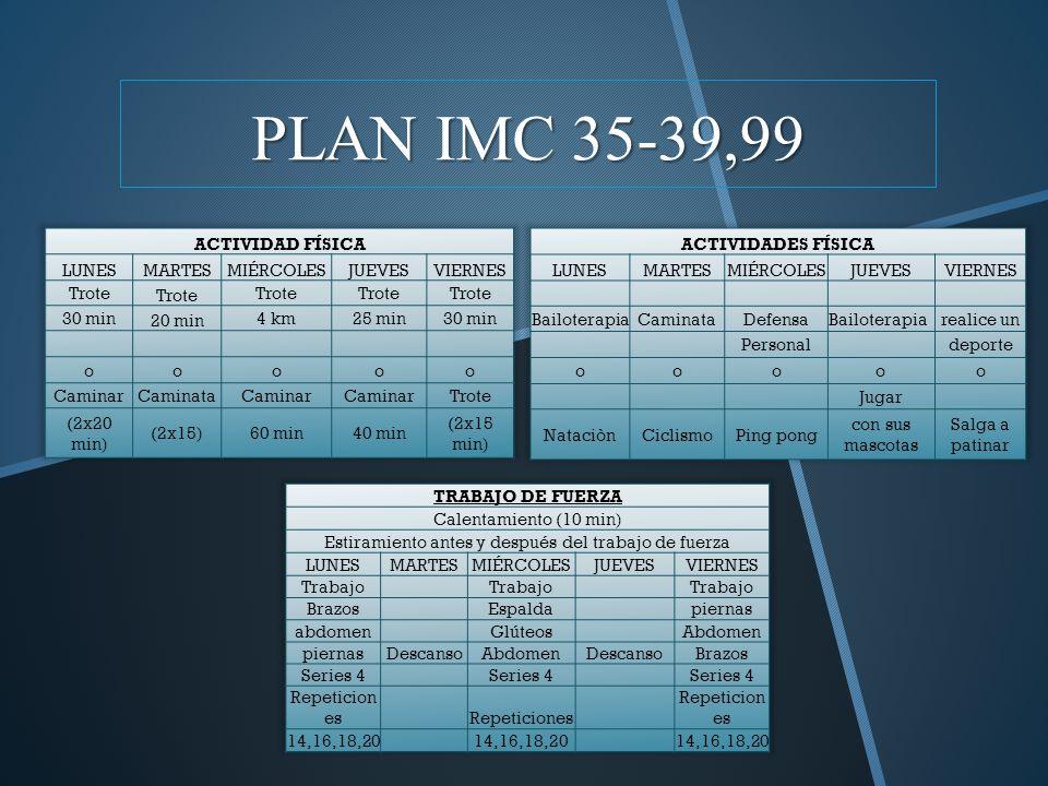 PLAN IMC 35-39,99