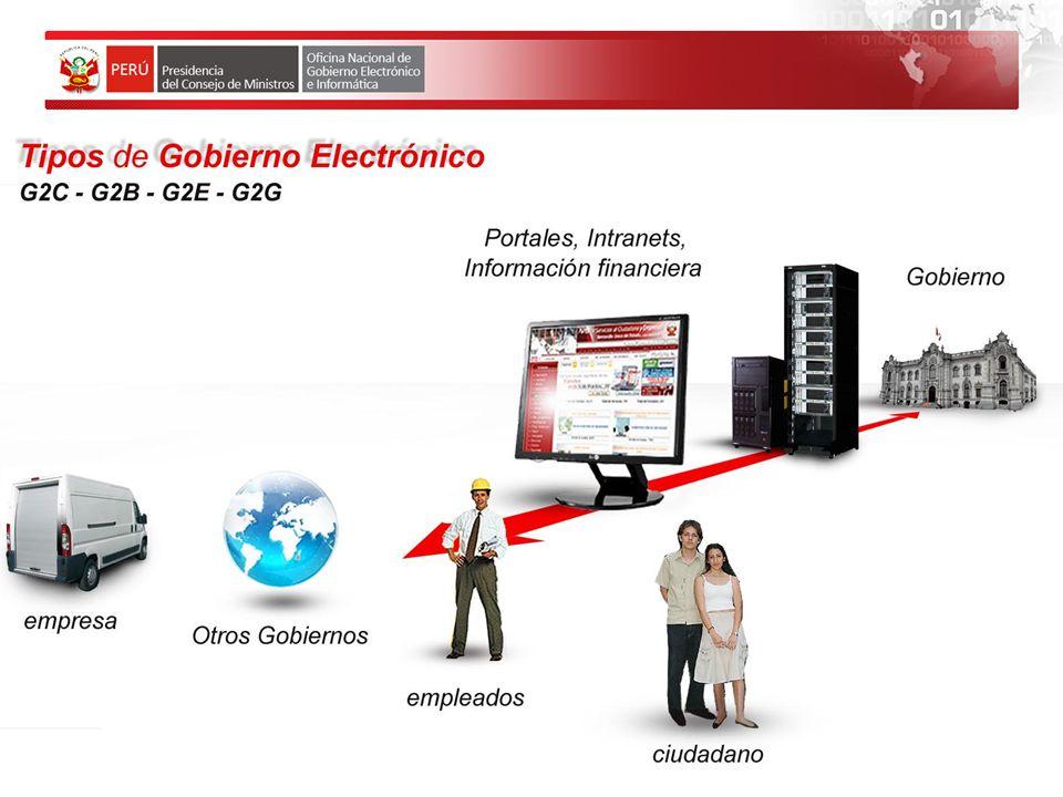 El desarrollo del Gobierno Electrónico es un proceso evolut El desarrollo del Gobierno Electrónico es un proceso evolutivo, que comprende al menos cuatro fases: Presencia, Interacción, Transacción y Transformación.