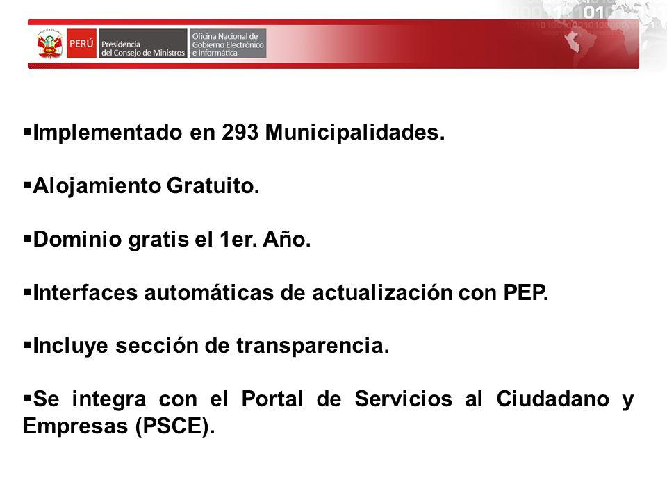 ADMINISTRAMOS EL PSCE (www.tramites.gob.pe) 32778 TRAMITES PUBLICADOS DE 339 ENTIDADES ADMINISTRACION DE CONTENIDOS DESCENTRALIZADOS INSTITUCIONES TIENEN LA OBLIGACION DE PUBLICAR SUS TUPAs EN EL PSCE ADMINISTRADO POR 651 USUARIOS DE DIVERSAS ENTIDADES