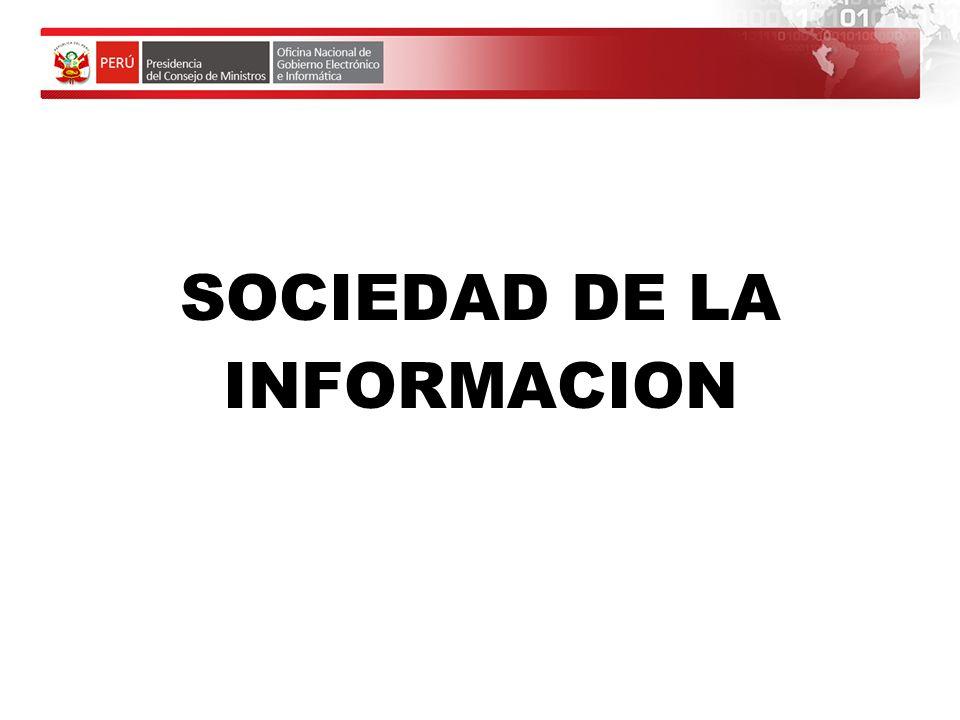 CAPACITACION GOBIERNO ELECTRONICO - TICS