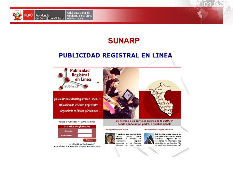 www.ccidep.gob.pe SUNARP