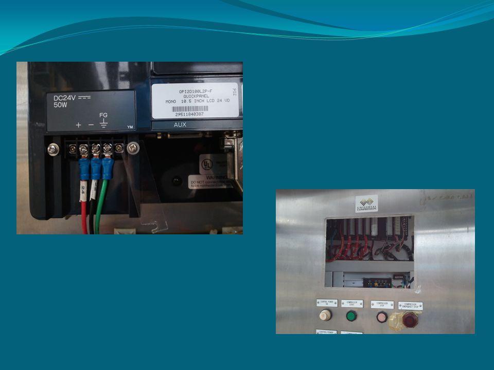 2. Montaje nuevo Sistema de Control