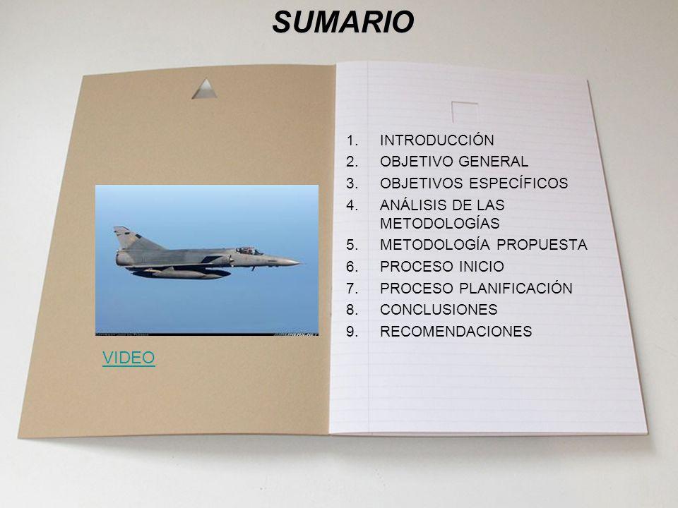 CONCLUSIONES La Base Aérea de Taura, es el único Aeropuerto Militar y se constituye en la Unidad más importante de la Fuerza Aérea, desde donde opera la aviación supersónica.
