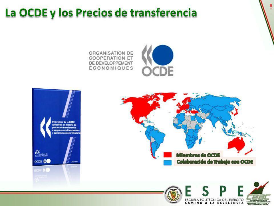 37 EcuadorPerúColombia AOPR Entre US $ 31,50 y US $ 500 IIPT Hasta US $ 15,000 Incumplimiento de las Obligaciones formales de PT 0,6 de los Ingresos netos hasta 25 veces la UIT ( aproximadamente US $ 25,300) 50% del tributo omitido o el 15% de la perdida indebidamente declarada Errores u omisiones el 1% de monto con PR si que exceda de 15,000 UVT (Aproximadamente US $ 167,410) 1% del valor total de las operaciones realizadas con PR durante la vigencia fiscal correspondiente, respecto de las cuales no se suministró la información, sin que exceda de la suma de 20.000 UVT (aprox US $.