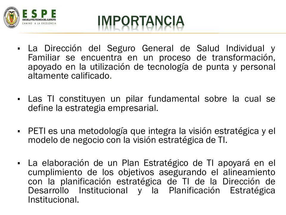 4.3. RECUPERACIÓN DE LA INVERSIÓN