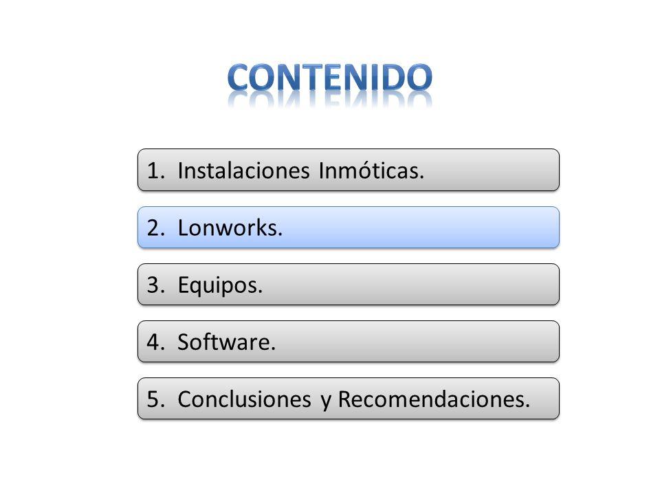 Protocolo LonTalk ANSI/EIA 709.1.Norma ISO 14908.