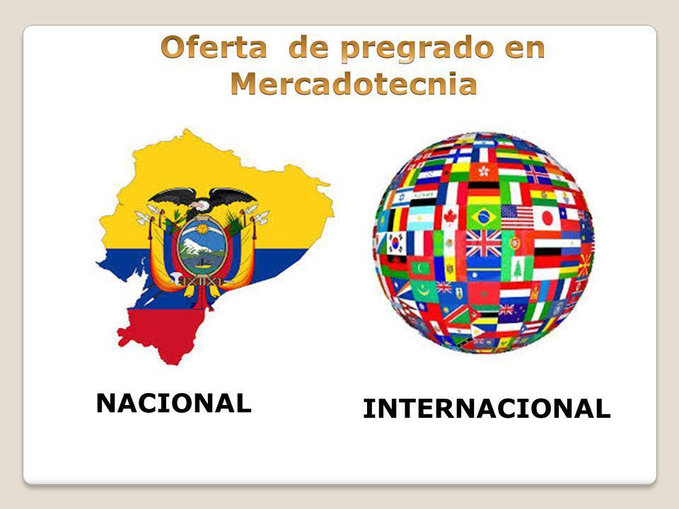 NACIONAL INTERNACIONAL