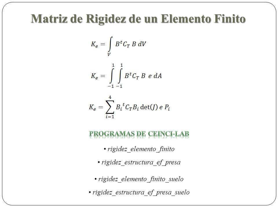 Matriz de Rigidez de un Elemento Finito rigidez_elemento_finito rigidez_estructura_ef_presa rigidez_elemento_finito_suelo rigidez_estructura_ef_presa_suelo