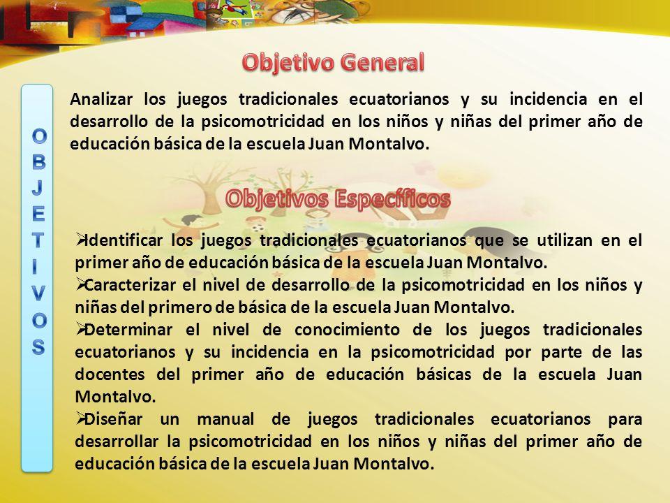 Los juegos tradicionales ecuatorianos deben entrar en un proceso de revalorización y promoción.
