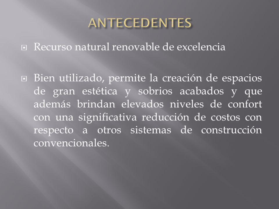 Conservacionista : Efectos protectores sobre los recursos y las aguas de las cuencas hidrográficas.