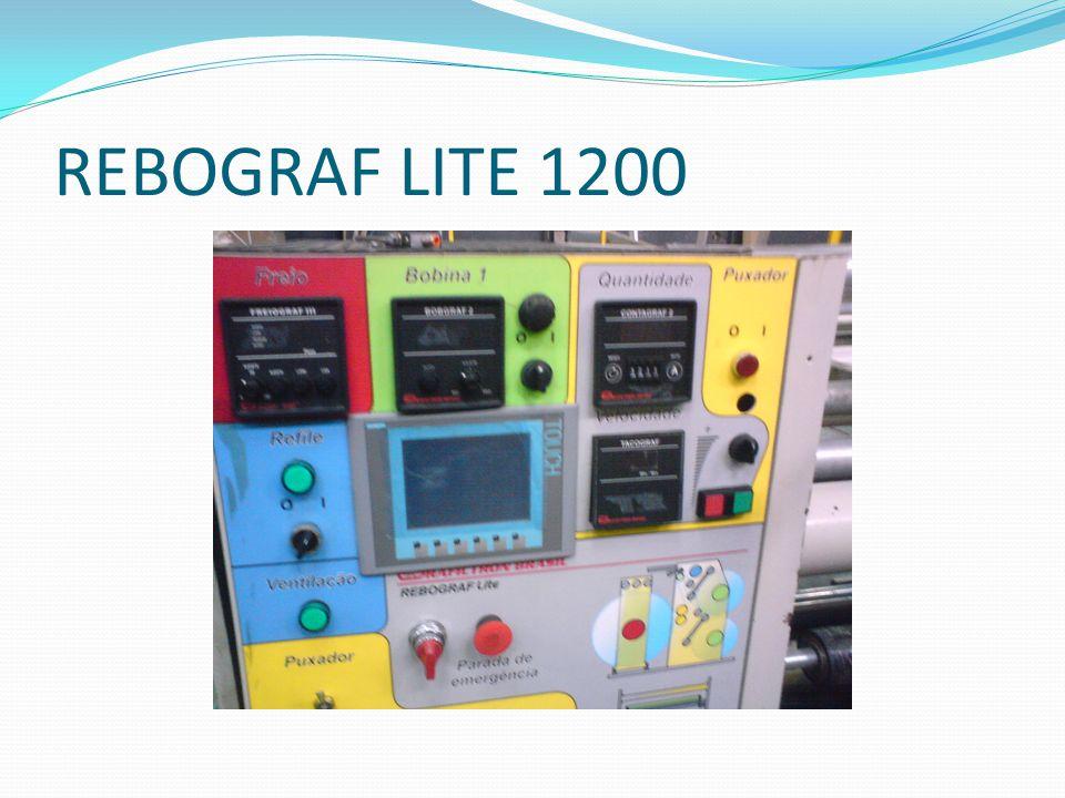 REBOGRAF LITE 1200