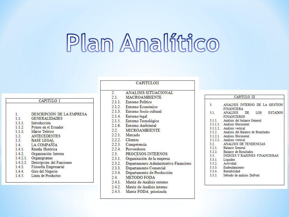 ANÁLISIS VERTICAL – BALANCE GENERAL Elaborado por: Henry Cortez, diciembre 2011 Fuente: Biopronec Cía.