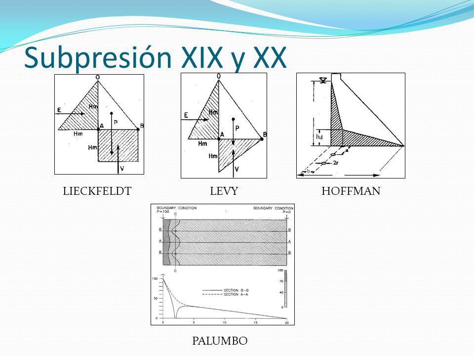 Subpresión XIX y XX LIECKFELDTLEVYHOFFMAN PALUMBO