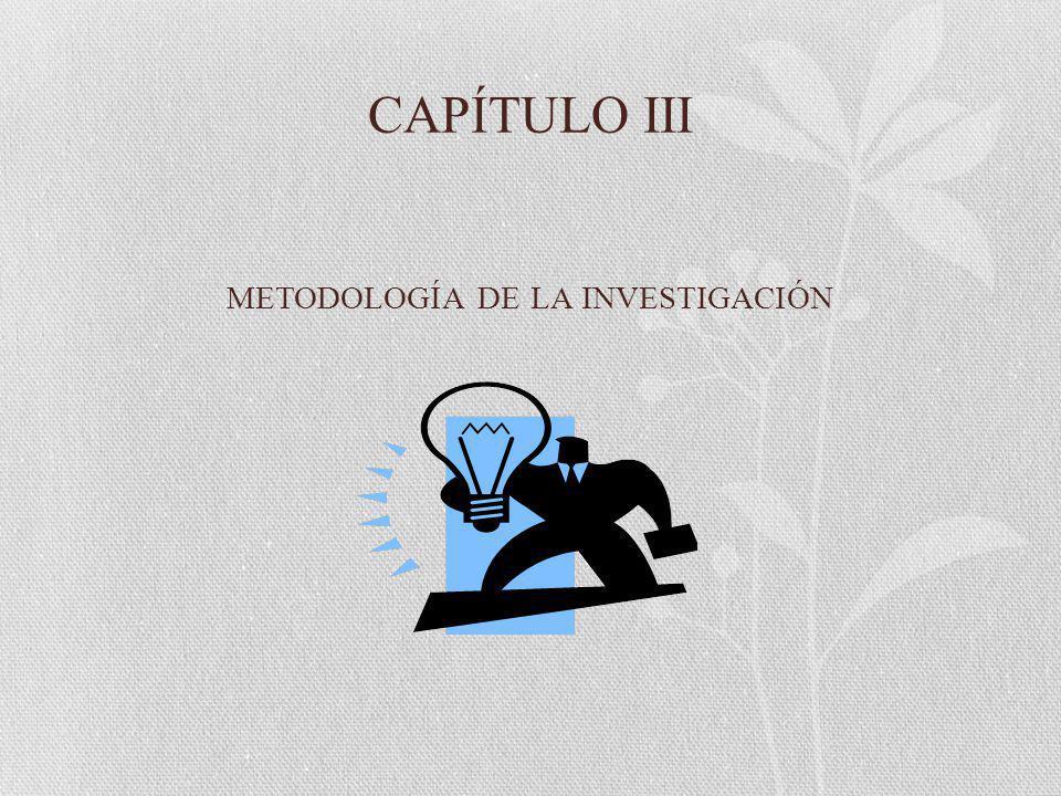 CAPÍTULO V CONCLUSIONES Y RECOMENDACIONES