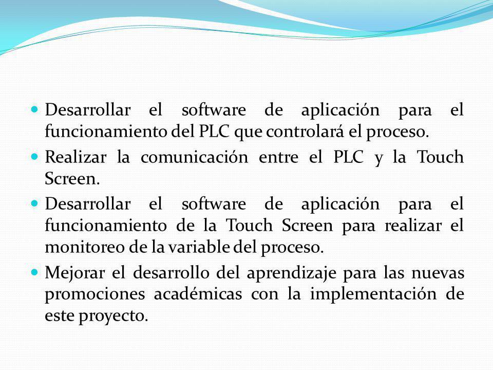 Configuración del controlador del protocolo 1.