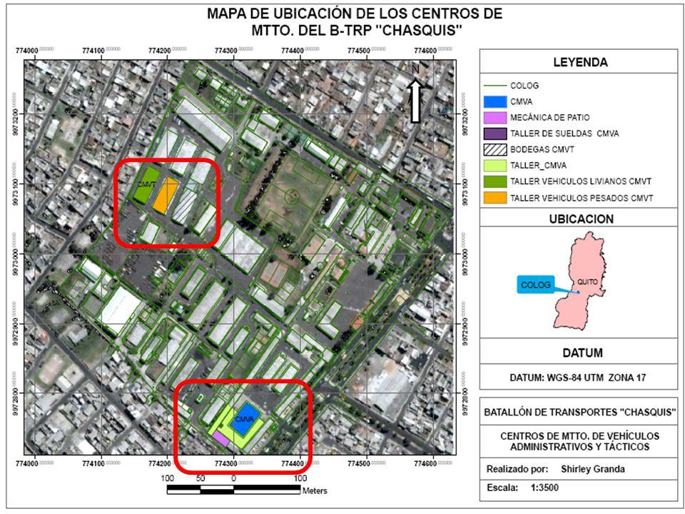 4.5.4 CONTROL DE LOS REGISTROS PUNTOS CLAVE!!!.