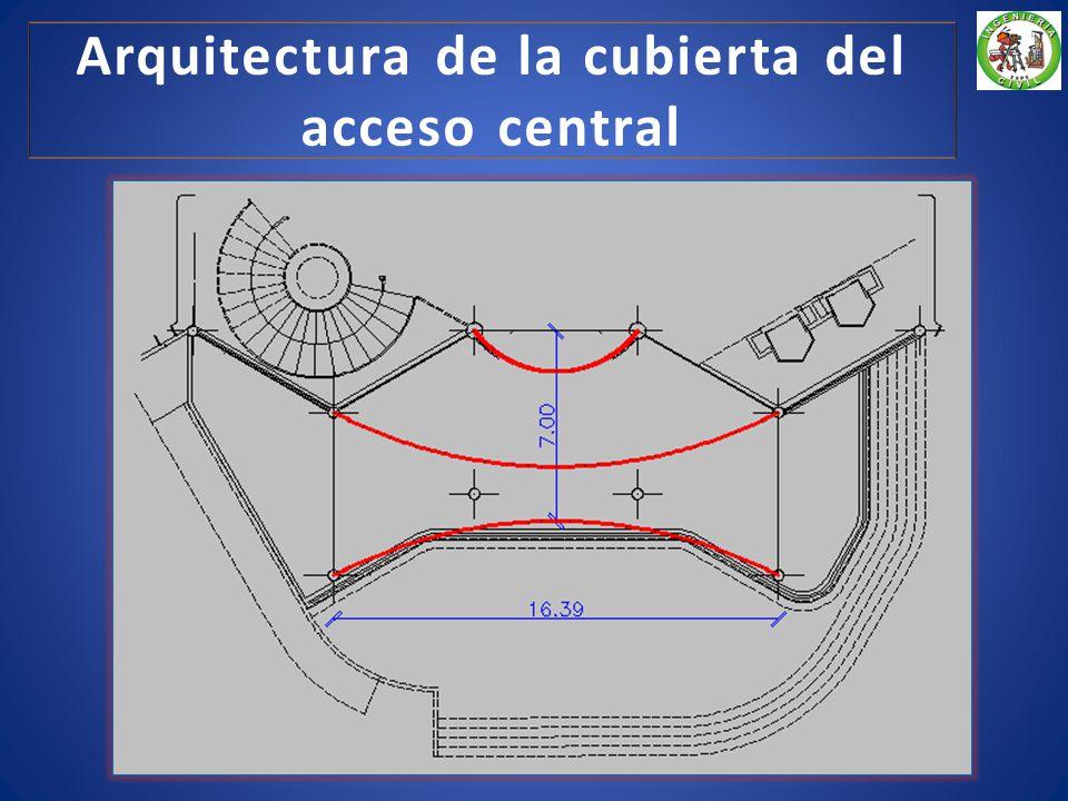 MODELO EN AUTOCAD MODELO EN SAP 2000