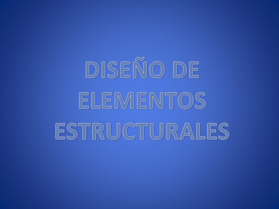 Códigos de Diseño Elementos metálicos Norma AISC 1997- LRFD (última resistencia) Elementos de hormigón armado Código Ecuatoriano de la Construcción 20