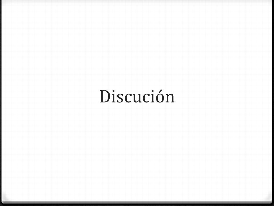 Discución