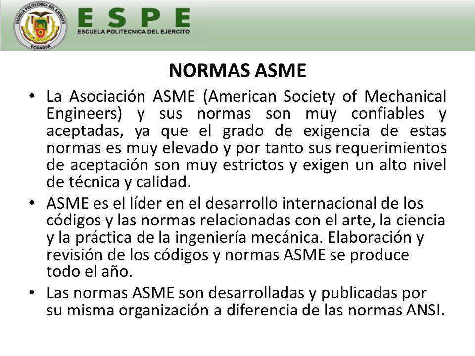 NORMAS ASTM APLICADAS A MONTAJE Estas normas son las que refieren en su parte más importante a materiales y por tanto el uso de ellas es para diseño y selección en función de los requerimientos técnicos que se necesita para proyectos constructivos.