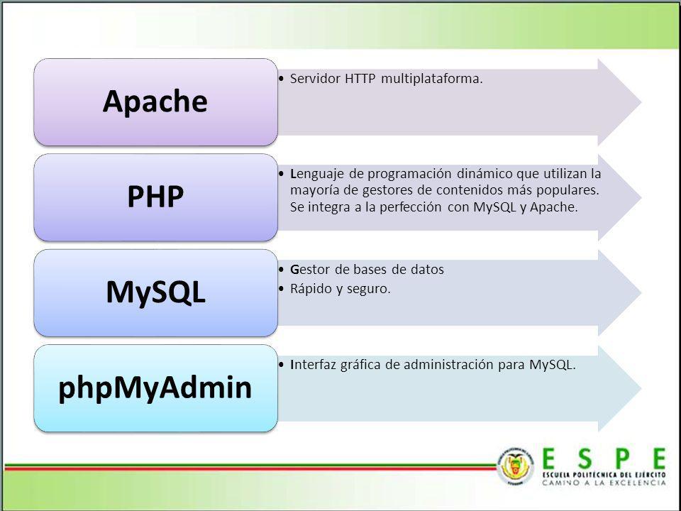 Servidor HTTP multiplataforma.
