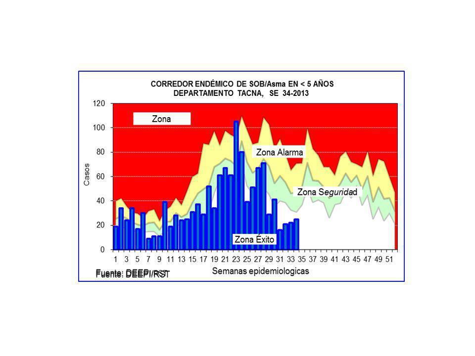 Gráfico 3: PIRAMIDE DE CASOS DE VIH/SIDA DEPARTAMENTO TACNA, 1987 – AGOSTO 2013 Nº de casos Fuente: Dirección Ejecutiva de Epidemiología