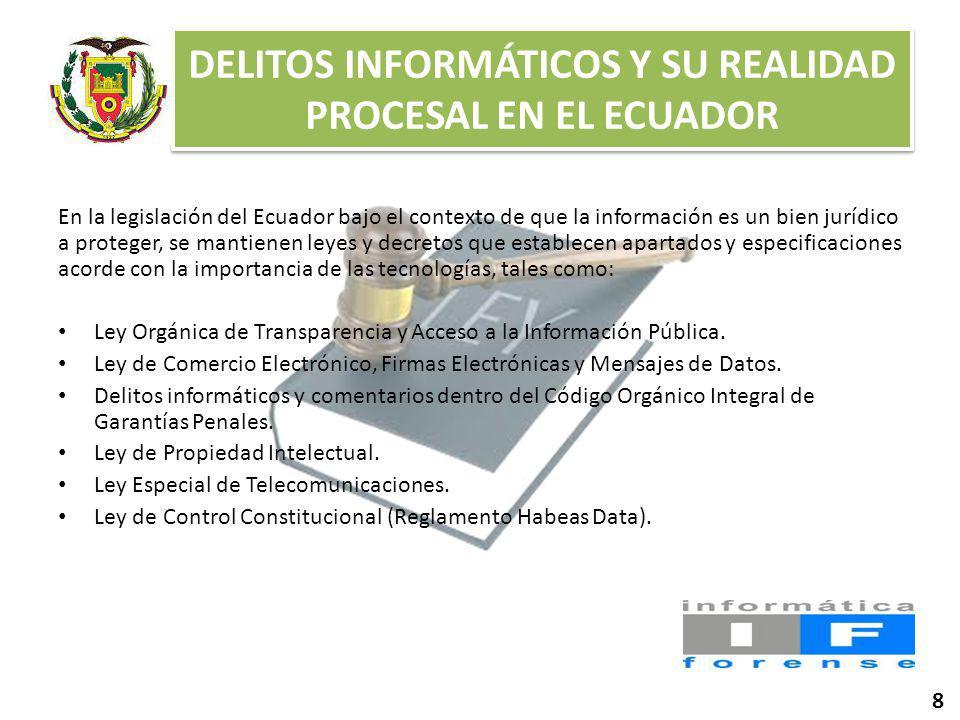 RESULTADO ENCUESTAS INFORMÁTICA FORENSE (Personal Técnico) 23