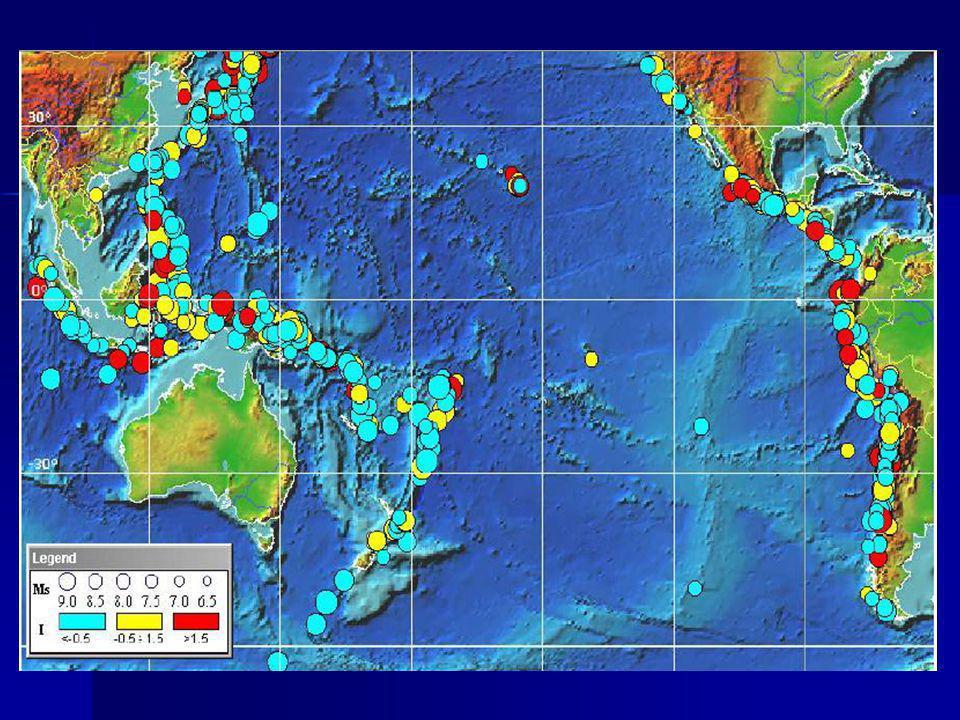 Sistema de Alerta Detección Detección del terremoto. Determinación Determinación de las características tsunami génicas. Confirmación Confirmación de
