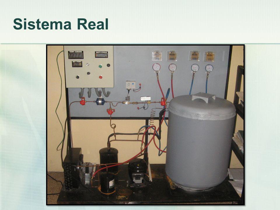 Circuitos eléctricos y electrónicos Circuito de fuerza Circuito acondicionador de señal de los sensores de temperatura Circuito de control Circuito de mando del sistema de refrigeración Circuito de mando de la resistencia de carga Protecciones generales