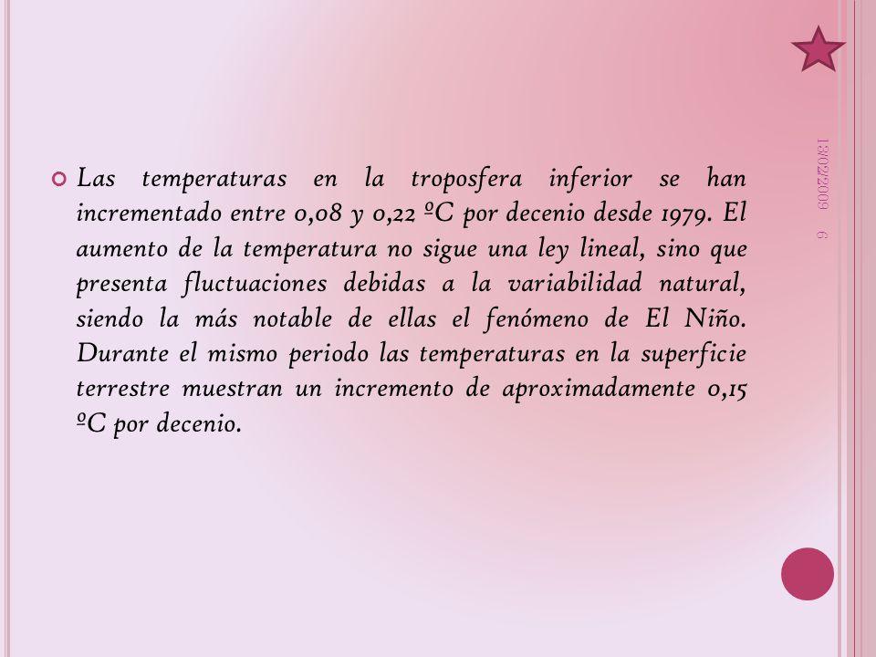 L OS C ÁLCULOS DE W IGLEY T.M.L.
