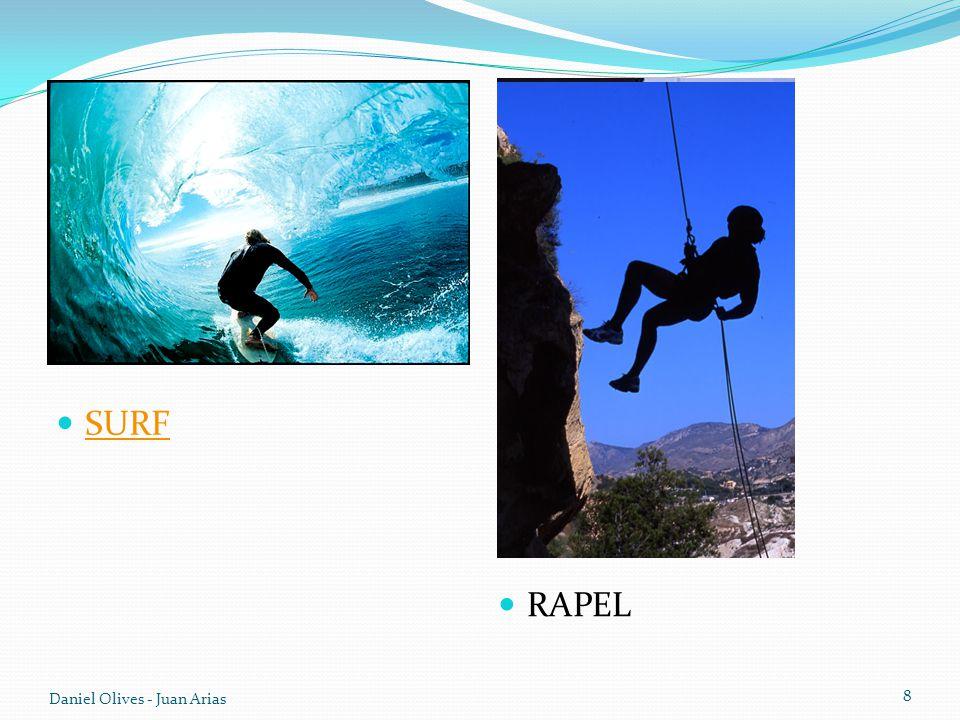 SURF RAPEL Daniel Olives - Juan Arias 8
