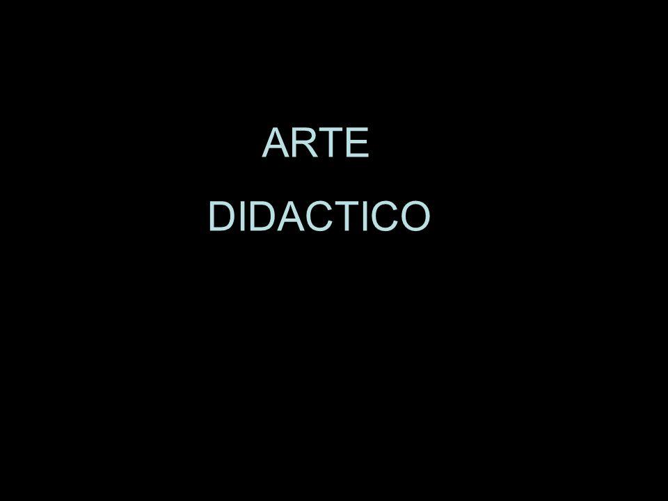 ARTE DIDACTICO