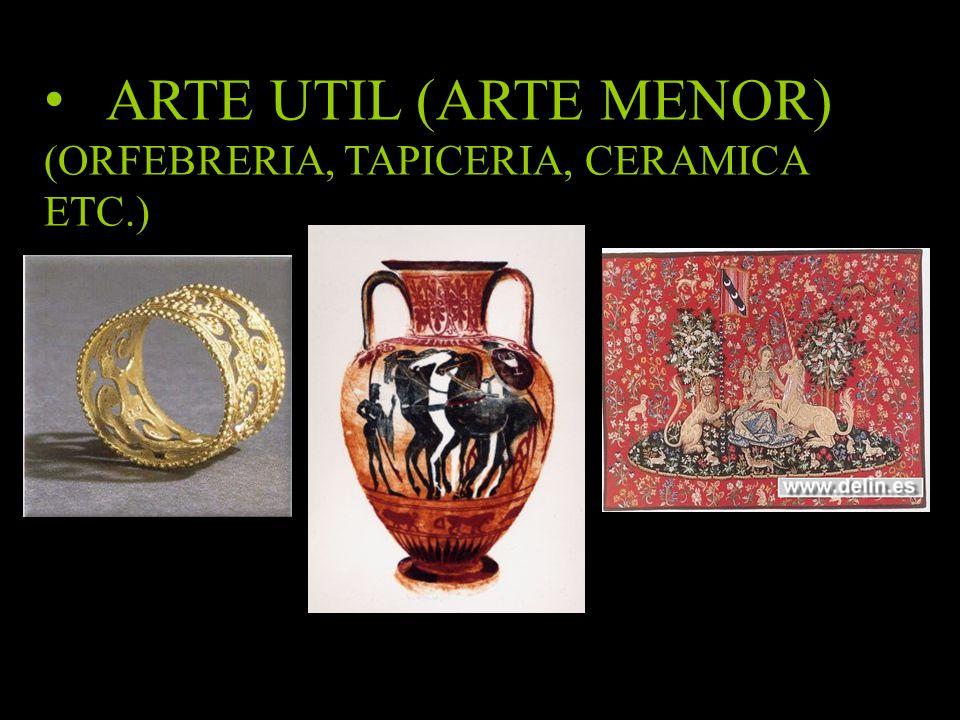 ARTES CULINARIAS