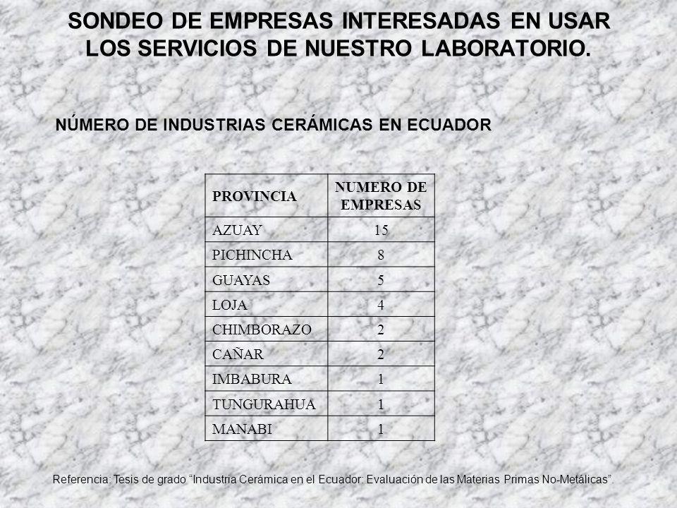 OBJETIVOS GENERALES Y ESPECIFICOS.