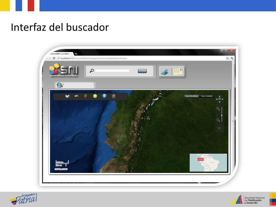 Dirección de Innovación Tecnológica de Sistemas de Información - Javier Pacha Resultados de la búsqueda