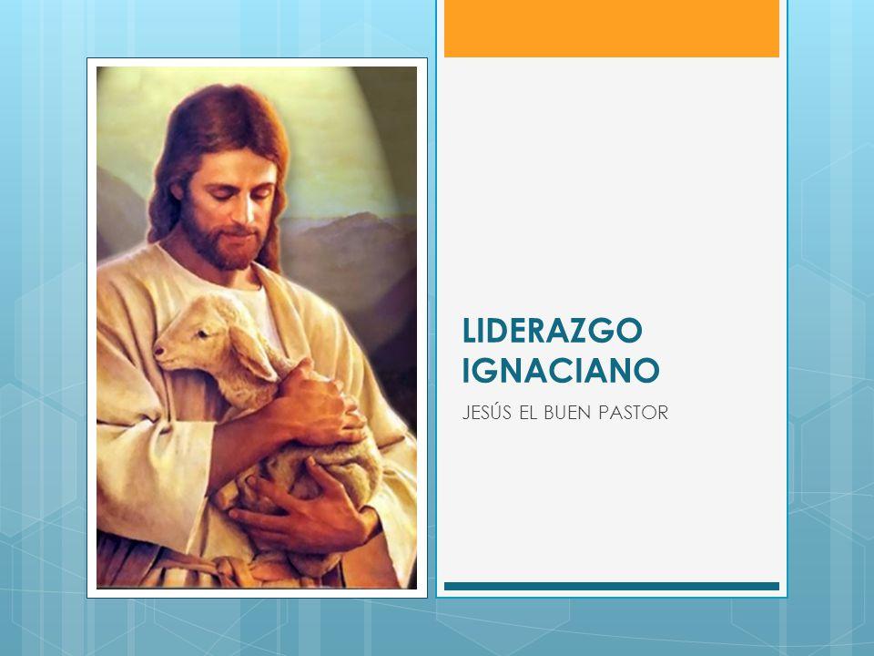 Modelos Ignacianos en el Ecuador