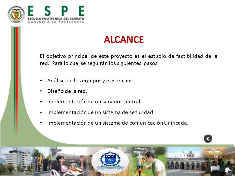 Estudio de Factibilidad EMPRESAS PROVEEDORAS DE EQUIPOS INALAMBRICOS Empresa 1
