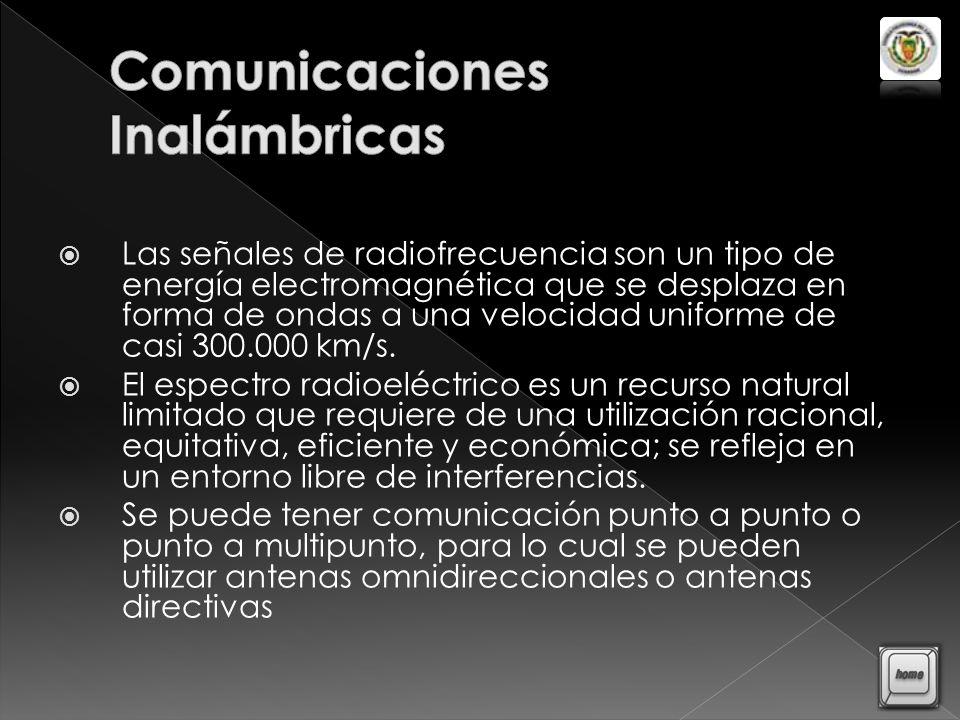 Desventajas Requiere permisos CONATEL Coordinación y planificación a nivel nacional que garantice, la interoperabilidad de las redes y el control de interferencias, así como un estudio de Ingeniería Radioeléctrico para su implementación, la limitación de potencia para prever interferencias y que a mayor distancia de la estación proveedora, menor velocidad.