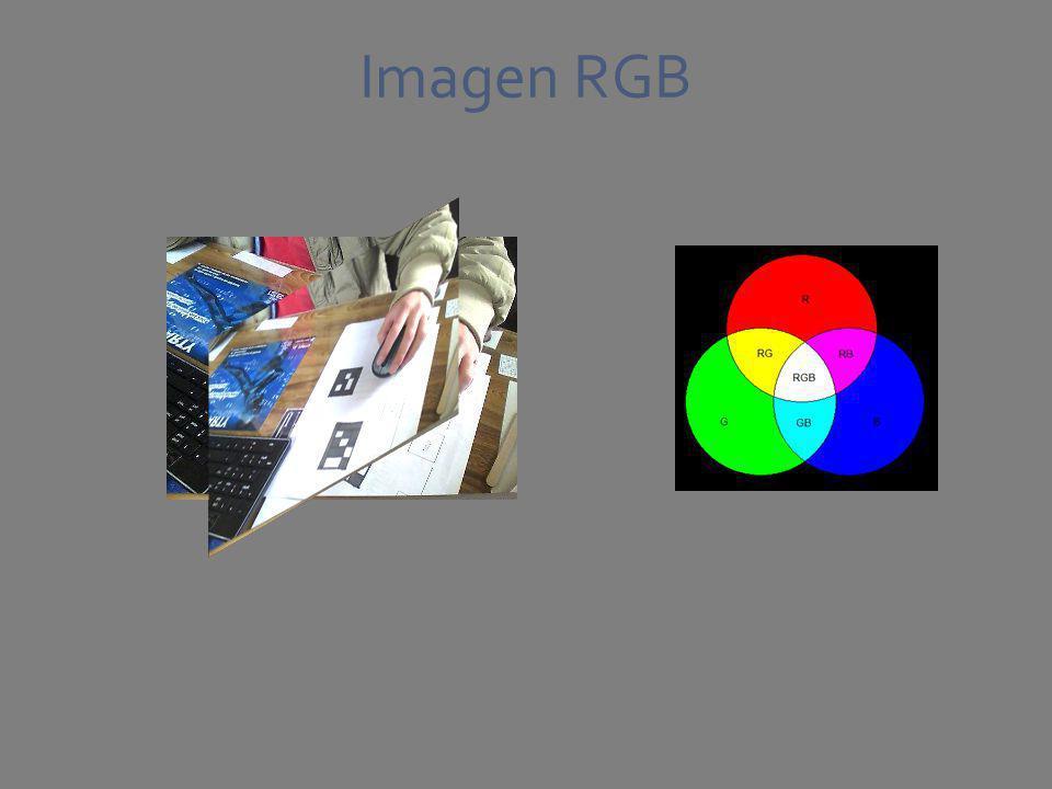 Imagen RGB