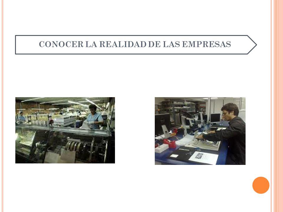 C ARACTERÍSTICA DE LOS LOCALES Espacio atención al cliente Servicios ofertados - +
