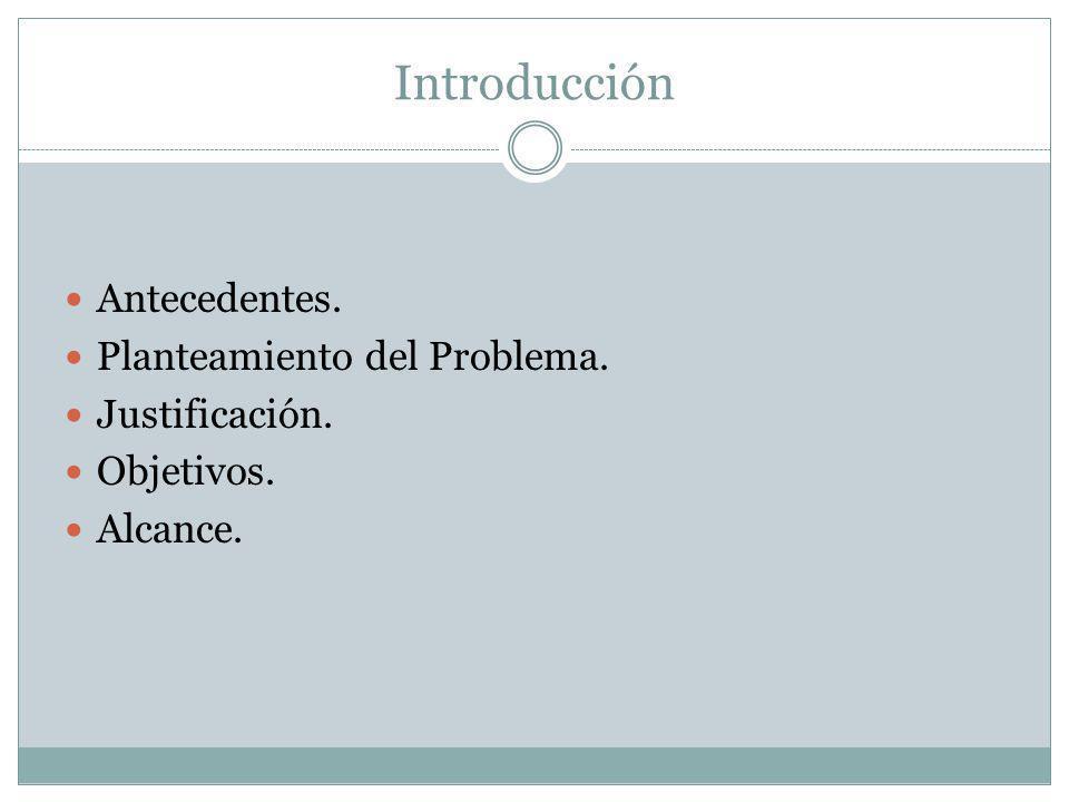 Requisitos para el desarrollo de una aplicación Web.