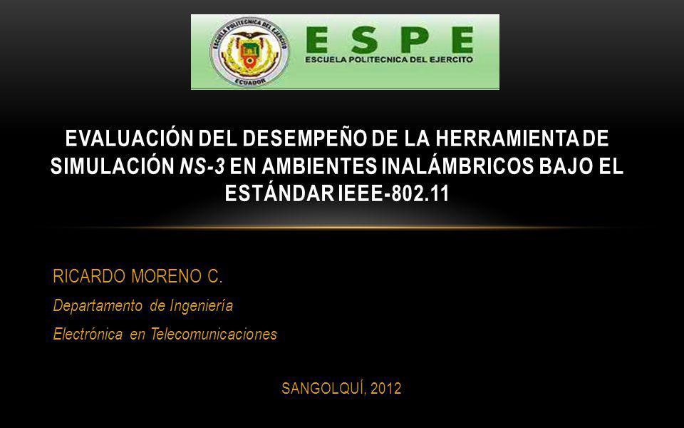COMPARATIVA DE RESULTADOS (6/6) DESEMPEÑO RESPECTO A LA MEMORIA E.