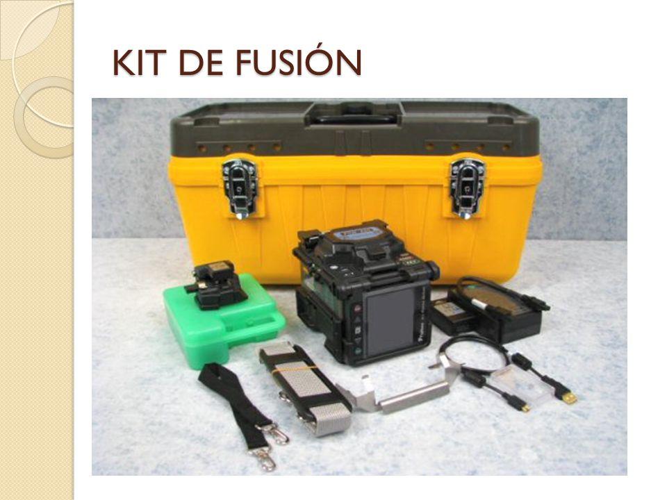KIT DE FUSIÓN