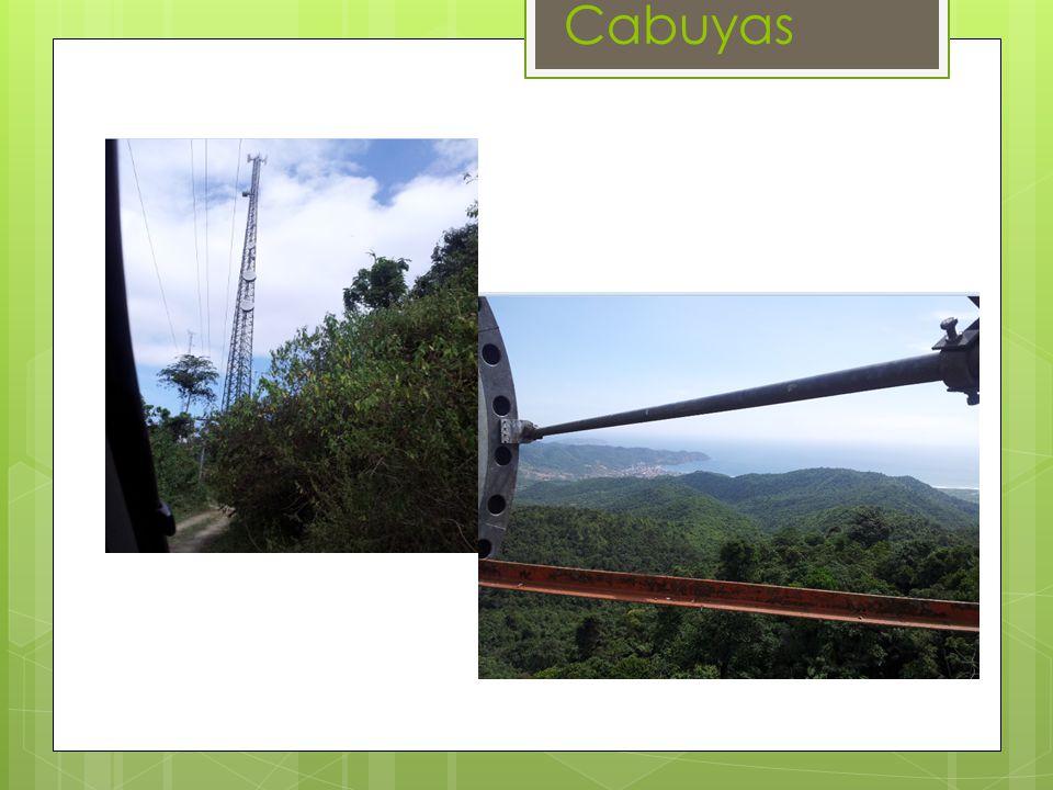 Cerro Cabuyas
