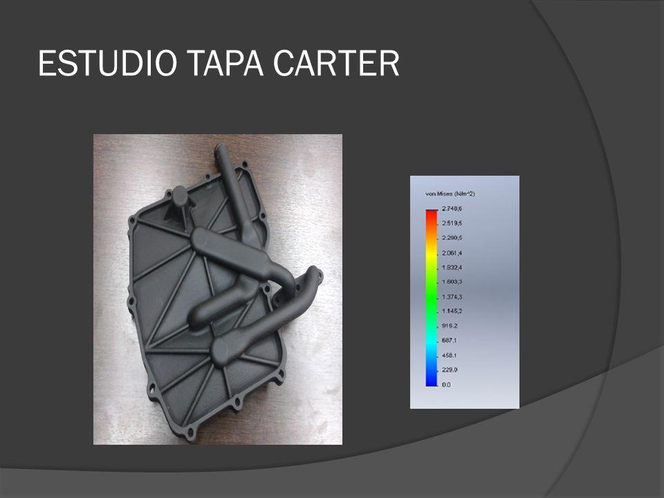 ESTUDIO TAPA CARTER