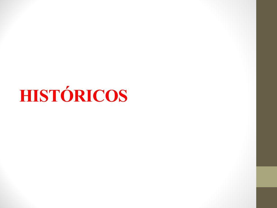 HISTÓRICOS