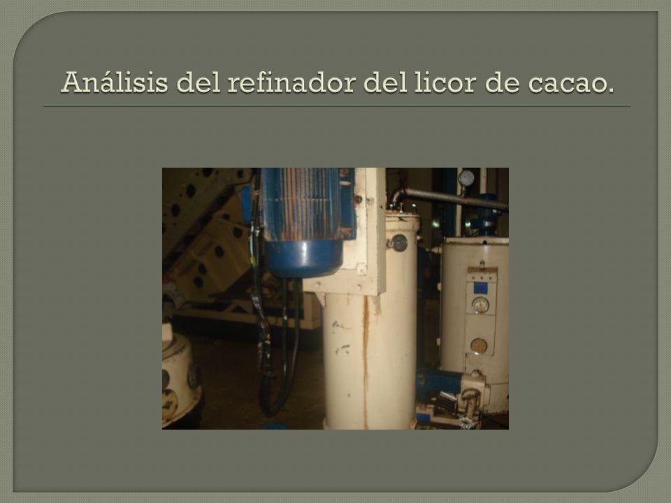 4 ) Mantenimiento preventivo : - Análisis histórico de fallas: lubricación de rodamientos(37) y el desgaste de la presitopa (28).