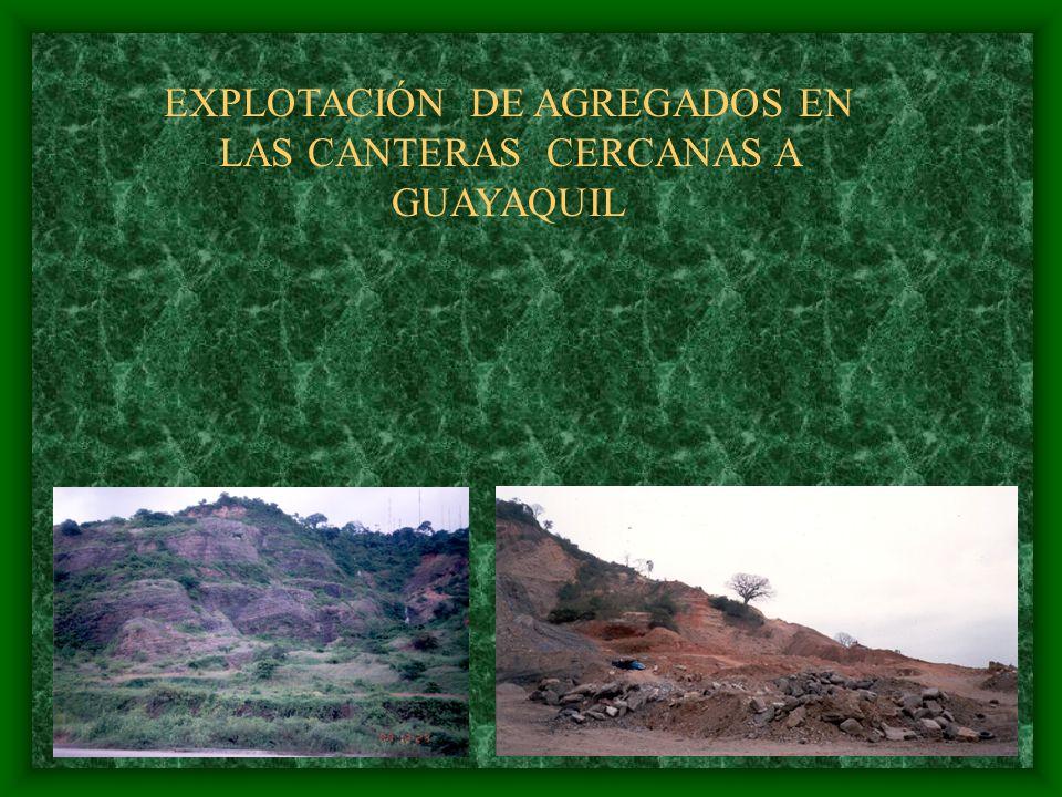 CARACTERIZACIÓN GEOMECÁNICA DE LOS MATERIALES DE CONSTRUCCIÓN NOMBRE DE LA ROCA:MICROBRECHA FORMACIÓN GEOLÓGICA:CAYO M.